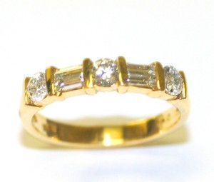 Clasic Diamond Band
