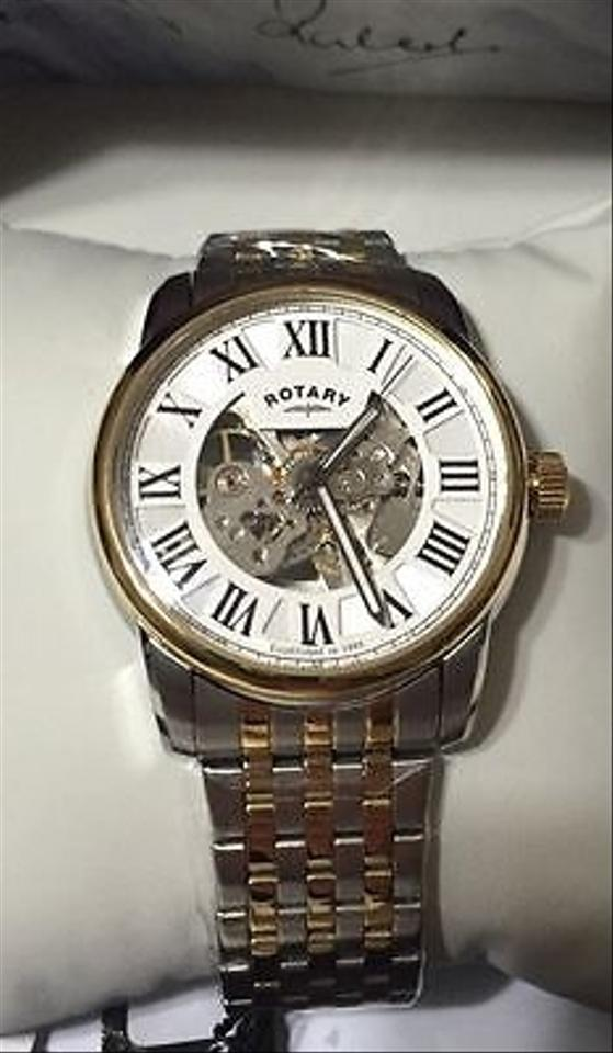 Rotary Watches Watches Up To 70 Off