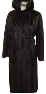 Meier & Frank Fur Coat