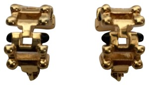 St. John $98 Clip On Earrings