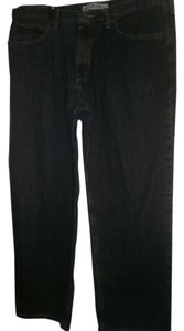 Lee Mens Denim Relaxed Fit Jeans-Medium Wash