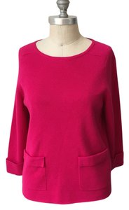 Ann Taylor Soft Swingy Sweater