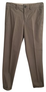 Vince Trouser Pants Toupe brown