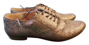 Other Oxford Casual Glitter Flats