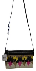 Coach New Leather 36274 Cross Body Bag