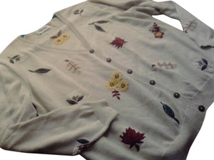 Alfred Dunner Embroidered Jacket