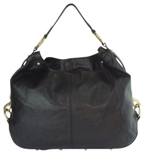 Rebecca Minkoff Leather Nikki Shoulder Bag