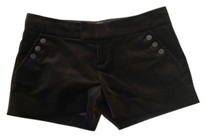 Juicy Couture Shorts Black