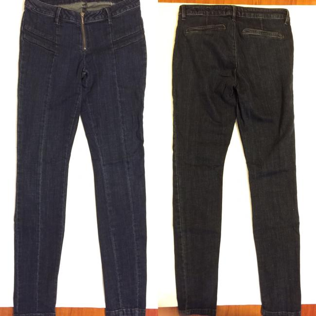 Genetic Denim Straight Leg Jeans Image 3