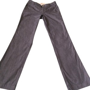 Banana Republic Brand New Boot Cut Pants Grey