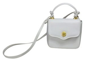 Barry Kieselstein-Cord Cross Body Bag