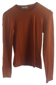 BCBG Paris Top Copper