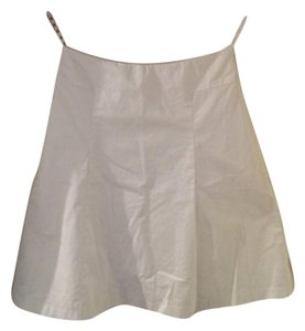 The Scotch House Skirt white