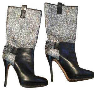 Casadei Blac Boots