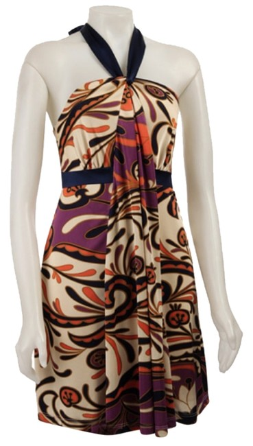 Preload https://img-static.tradesy.com/item/6351781/betsey-johnson-beige-purple-orange-navy-paisley-above-knee-short-casual-dress-size-4-s-0-0-650-650.jpg