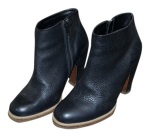 Rachel Comey Willow Leather Mars Black Boots