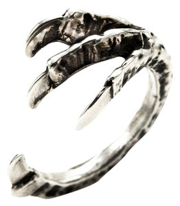 PAMELA LOVE Pamela Love Sterling Silver Talon Ring