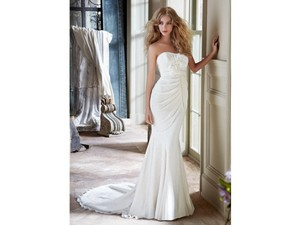Hayley Paige Hayley Paige Reese Style Hp6207 Wedding Dress