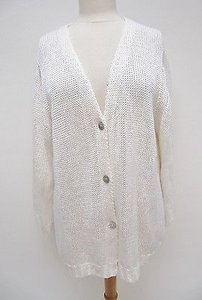 Womens John Patrick Sweater