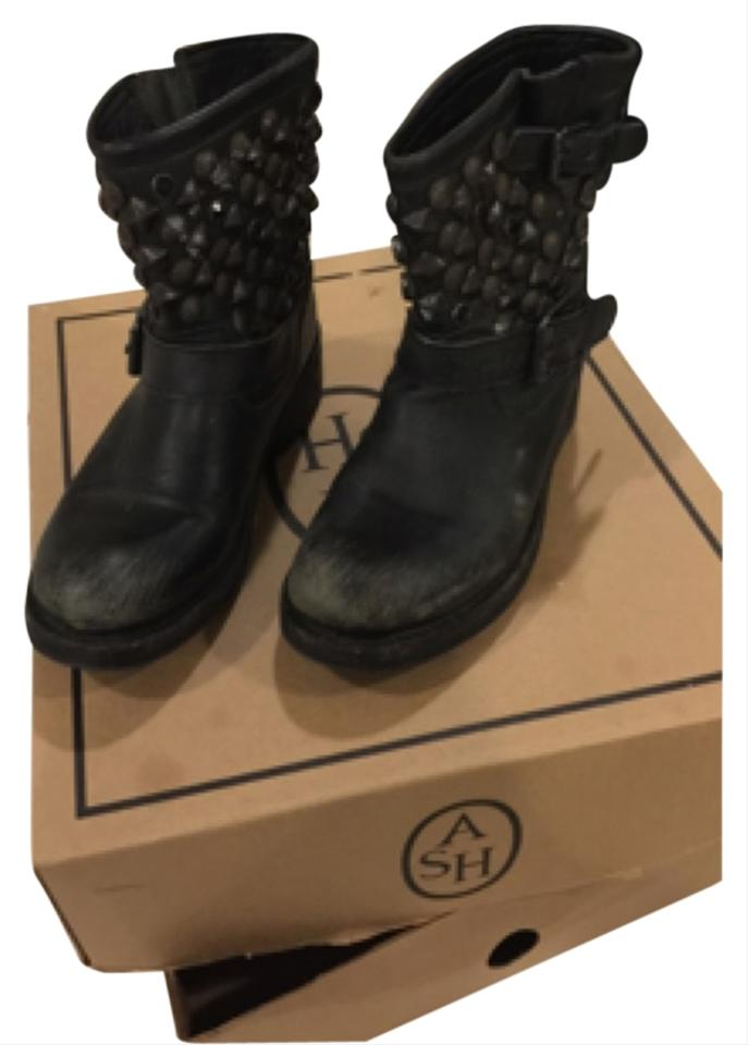 ab95c8560f0d Ash Titanic Boots Booties Size US 6 Regular (M