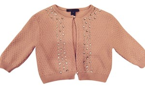 Marc Jacobs Marc Jacobs Wool Shrug Cardigan