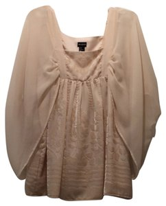 H&M Top Cream