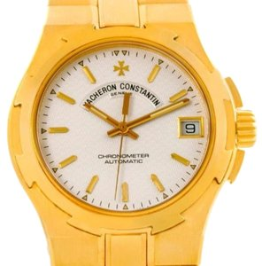 Vacheron Constantin Vacheron Constantin Overseas 18k Yellow Gold Watch 42050423J