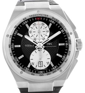 IWC Iwc Big Ingenieur Chronograph Automatic Mens Watch IW378401 Unworn