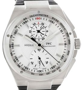 IWC Iwc Big Ingenieur Chronograph Automatic Mens Watch Iw378405 Unworn