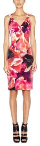Nicole Miller Flower Dress