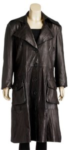 Bod & Christensen Trench Coat