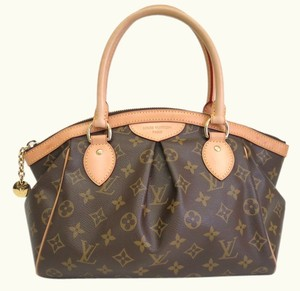Louis Vuitton Tivoli Pm Shoulder Bag