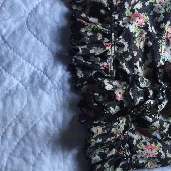 Ralph Lauren Like New Spring Top Black Image 3