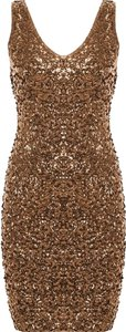 Party dresses Party / Sequin Ladies Women's Cocktail Evening Dress