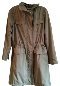 Loro Piana Water-repellant Raincoat