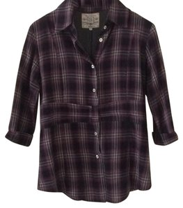 Bell Button Down Shirt