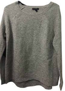 J.Crew Pull Over Elbow Patch Sweater