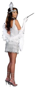 Dreamgirl Vintage Style Costume Flapper Dress