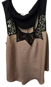 Lush Nordstrom Tank Lace Top