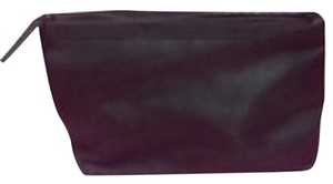 Narciso Rodriguez Narciso Rodriguez cosmetic bag , black , good size ,New !!!