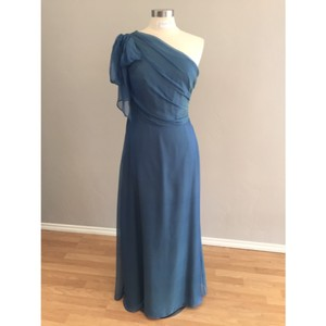 Siri Prussian Blue Dress