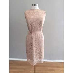 Siri Antique Rose Dress