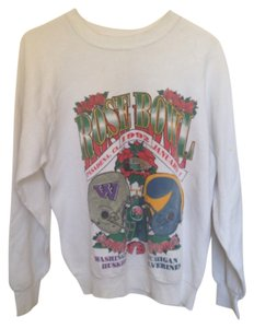 Rose Bowl Football Vintage Sweatshirt