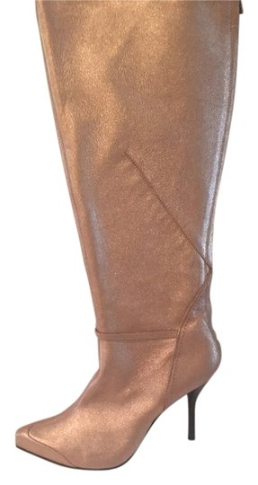 Preload https://item5.tradesy.com/images/costume-national-pinkish-shiny-bootsbooties-size-us-95-regular-m-b-6394579-0-2.jpg?width=440&height=440