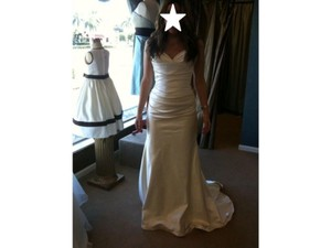 Jenny Lee 803 Wedding Dress