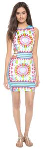 Mara Hoffman short dress White Haute Hippie on Tradesy