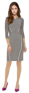 Diane von Furstenberg short dress Black Alexander Wang Rag & Bone on Tradesy