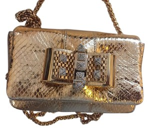Christian Louboutin Cross Body Bag
