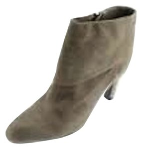 Bandolino TAUPE SUEDE Boots