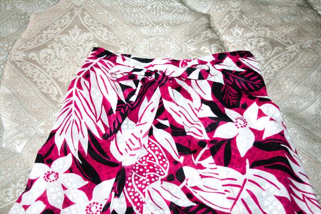 Other Handmade In Usa Wrap Comfortable Singapore Style New Relaxed Pants Red, Black, Pink, White